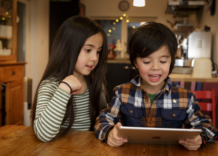 Is Tech For Children advisable?