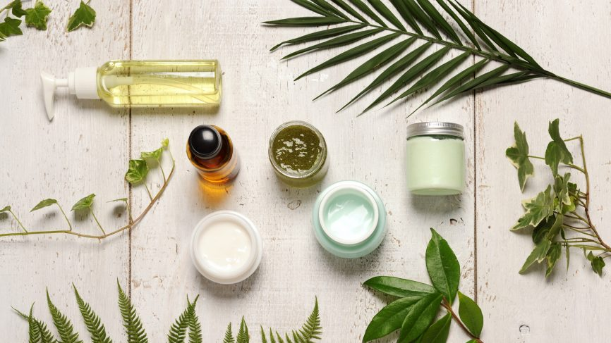 Skin: Handle With Care and love: Use Organic Skin Care Products