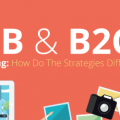 Knowing About the Difference Between B2B And B2C Marketing