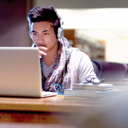Can Online Learning Replace Schools?