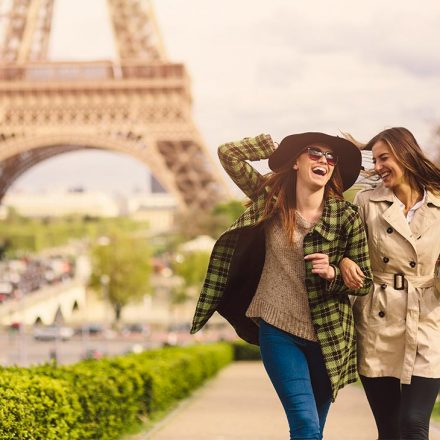 Travel and Its Benefits