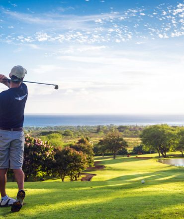A Golfing Holiday Should Be On The Top Of Your List Of Things To Do.