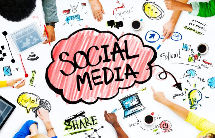 The Main Reasons To Market Your Products and Services on Social Media