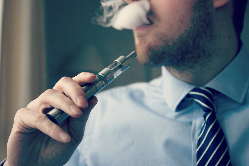 Everything You Need To Start Vaping & Stop Smoking