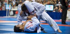 The Top Benefits of Brazilian Jiu Jitsu