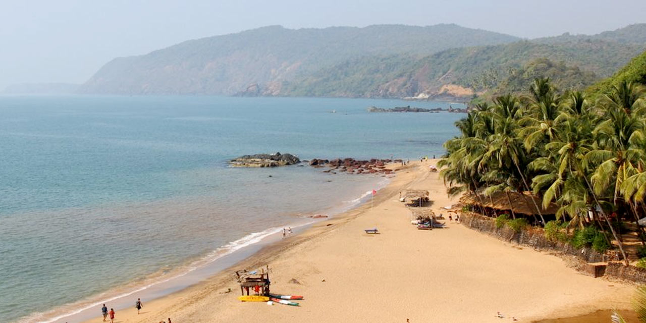 5 Things to Do in and Around North Goa's Candolim Beach